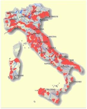Italia vitigni